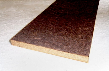 Acoustic board panels to stop the noise