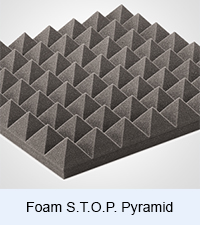 soundproofing foam, acoustical Mass loaded vinyl barrier, Sound sealing, vibration control
